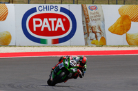 Misano World Superbike Superpole Goes to Kawasaki Racing Team's Tom Sykes