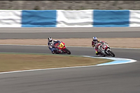 Freddie Spencer and Kevin Schwantz Trade Wins at Jerez This Weekend