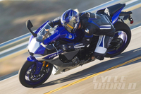 2015 Yamaha YZF-R1 – ROAD TEST We put Yamaha's liter-class missile through the testing wringer. With full specs and a dyno video!