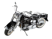 """The Wild One"" Marlon Brando's Personally Owned 1969 Harley-Davidson Hits the Auction Block This Weekend"
