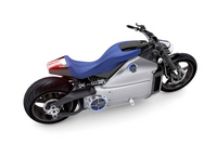 Venturi Ends Its Voxan Electric Motorcycle Project