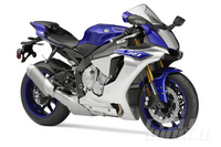 COMPARISON: Yamaha YZF-R1 By The Numbers