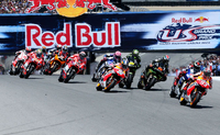 Laguna Seca To Go To International Speedway Corp