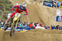 Season Premiere Episode of MX Nation Featuring Ken Roczen Available On-line Now