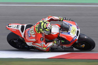 Sixth-quickest time gives Iannone a row 2 start in Assen TT