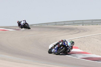 Yamaha's Josh Hayes On Pole For Sunday's MotoAmerica Miller Superbike Doubleheader