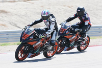 Braeden Ortt Captures First-Ever MotoAmerica KTM RC Cup Win at Round Three