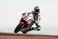 Honda's Jeff Tigert Wins Pikes Peak International Hill Climb