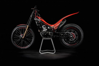 Honda Announces 2016 Montesa Cota 300RR Trials Bike