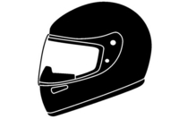 CW TIPS & TRICKS: Get the Right Motorcycle Helmet For You Tip #46 from the pages of The Total Motorcycling Manual.