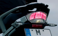 BMW Introduces Dynamic Brake Light for 2016