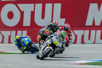 Saturday Summary at Assen: Titles, Maturity, & Madness