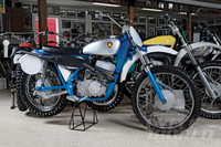VINTAGE MOTO MONDAY: 1968 Suzuki TM250 The first production MXer from Japan. A quick look at a classic vintage motocross bike from Tom White's Early