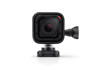 GoPro Hero4 Session – A Smaller GoPro Video Camera