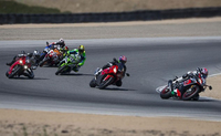Peaks and Valleys Of A Superbike Shootout