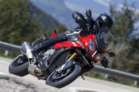 BMW Motorrad Sets Six-Month Sales Record