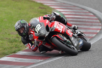 Voltcom Crescent Suzuki's Alex Lowes Confident after Completing Initial Suzuka 8Hour Test with Yoshimura