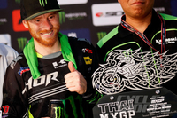 RYAN VILLOPOTO RETIRES Motocross legend has penned a farewell letter to his fans.