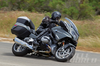 2014 BMW R1200RT – LONG-TERM TEST WRAP-UP Way, way more than merely the best sport-tourer.