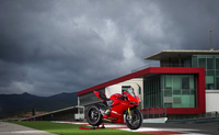 Ducati June Sales Are At Record Levels