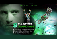 Ryan Villopoto Retires After Nine AMA National Championships