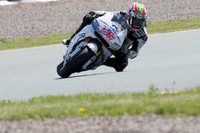 POWER ELECTRONICS Aspar Team Look for German GP Redemption after Qualifying Issues