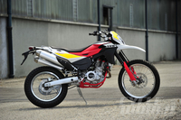 SWM RS650R – FIRST LOOK The resurrected SWM marque has built the RS650R, powered by an engine originally developed for Cagiva-owned Husqvarna.