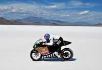 SCTA Speed Week in Peril as Bonneville Loses More Salt