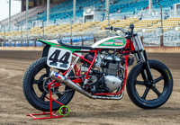 Flat Track Racers and the Naked Bike Resurgence