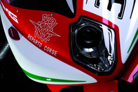 Three New 1,000cc MV Agusta Motorcycles Coming for 2016