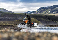 KTM Releases Video Preview of 2015 KTM Adventure Rider Rally to be held September 18-20, 2015