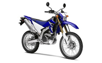 Yamaha Recalls WR250X and WR250R Models