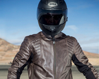Roland Sands Design Introduces Dirt-Track Inspired Bristol Leather Riding Jacket