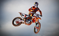 AMA Congratulates AMA Supercross Champ Ryan Dungey On ESPY Award