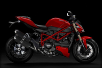 Is Ducati About to Release a Streetfighter 1299