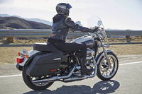 Harley-Davidson Reports Second Quarter Earnings