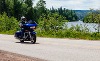 Touring Ontario's Highlands Motorcycle.com