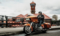 Harley-Davidson Reports Q2 2015 Financial Results