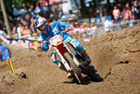 Lucas Oil Pro Motocross Championship Returns West to Washougal MX Park with Dungey and Martin Leading the Way