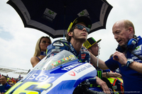 Q&A: Silvano Galbusera – On Replacing Jeremy Burgess & Being Valentino Rossi's Crew Chief, Part 1