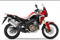 Image and Video Take Wraps Off New Honda Africa Twin