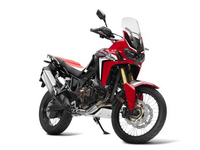 Official Details & Photos of the 2016 Honda Africa Twin