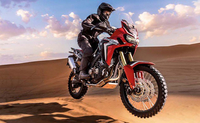2016 Honda CRF1000L Africa Twin Details Officially Announced