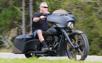 Bahn Accessories Has Big Things In Store For 75th Annual Sturgis Rally