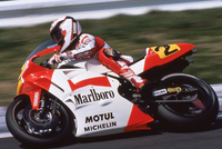 Multi-time Road Racing Champion Wayne Rainey to be Honored as AMA Motorcycle Hall of Fame Legend