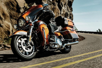 Harley-Davidson Recalls 185,000+ Bikes for...Saddlebags