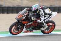 American Supercamp Offers Free Racer Camp for MotoAmerica KTM Cup Racers