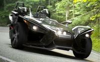 Limited Edition Slingshot Black Pearl SL