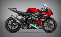 Roger Hayden To Ride Commemorative GSX-R1000 At Indy