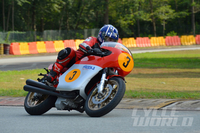 "2015 Magni Filorosso – FIRST RIDE ""The Magni Filorosso is the most emotional and purest bike money can buy."""